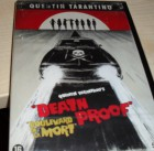 Quentin Tarantino : Death Proof - Uncut DVD