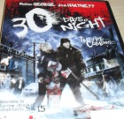 30 Days of Night / Uncut DVD Josh Hartnett