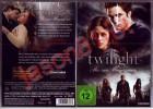 Twilight - Biss zum Morgengrauen / DVD NEU OVP uncut