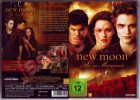 Twilight - New Moon - Biss zur Mittagsstunde / DVD NEU OVP u