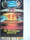 Genocide - Die Killerbienen greifen an ...  Pappschuber !!