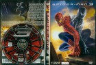 SPIDER-MAN 3 - SAM RAIMI - SONY - UNCUT - TOP