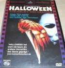 Halloween - Die Nacht des Grauens / Astro DVD Uncut RAR