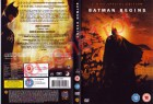Batman Begins - 2 Disc Special Edition / Import Deutsch