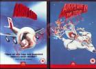 Die unglaubliche Reise - Teil 1 + 2 / 2 DVDs Import deutsch