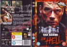 In Hell - Rage Unleashed / DVD Englisch uncut RC 2 -