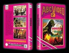 Godzilla - Monster des Schreckens - gr Hartbox - Neu/OVP