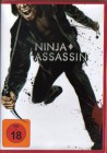 Ninja Assassin - neu in Folie - uncut!!