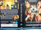 D�stere Legenden ...  Robert Englund ...  Horror - VHS !!