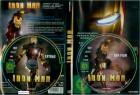 IRON MAN-2 DVD US CINE COLLECTION -  MARVEL - UNCUT - TOP