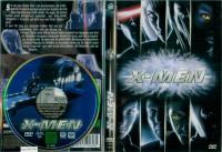 X-MEN - 20THE CENTURY FOX - UNCUT - TOP