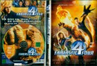 FANTASTIC FOUR - CONSTANTIN - UNCUT - TOP