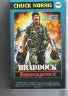 Missing Action 3 Braddock Seltene Kaufcassette CHUCK NORRIS