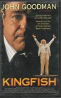 KINGFISH JOHN GOODMAN Film Story of Huey P. Long KLASSIKER !
