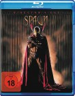 Spawn - Directors Cut [Blu-ray] (deutsch/uncut) NEU+OVP