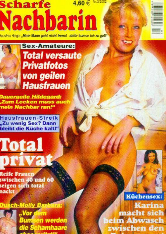 Scharfe Nachbarin 2002/03