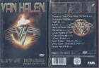 Van Halen Live 1986 Neuware