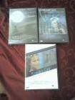 Cyperspace - Im Banne Des Mondes + Blondes Gift  DVD