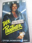 Der Panther - Alain Delon - VPS RARITÄT
