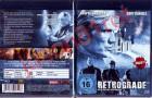 Retrograde - Krieg auf dem Eisplaneten - uncut / Blu Ray OVP