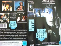 Blue Steel ...  Jamie Lee Curtis, Ron Silver