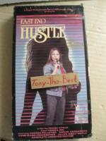 East End Hustle - Lloyd Kaufman - Vestron Pappe