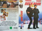 Rush Hour 2 ...   Jackie Chan, Chris Tucker ...   VHS !!!