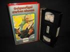 Galgenv�gel sterben einsam VHS Anthony Steffen Bavaria