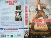 Shang - High - Noon ... Jackie Chan, Owen Wilson, Lucy Liu