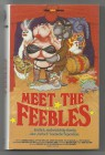 Peter Jackson, MEET THE FEEBLES