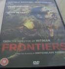 Frontiers - Uncut DVD