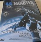 44 Minutes / DVD mit Mario van Peebles Michael Madsen !