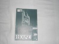 House (NFP Nr. 8433) 4 Seiten