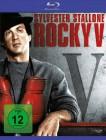 Rocky 5 / Blu-Ray / Uncut / Neu OVP / Sylvester Stallone