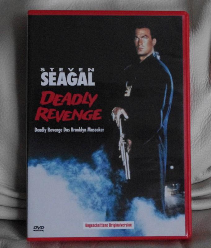 Deadly Revenge Uncut