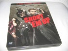 SHOOT EM UP  2 DVD SPECIAL EDITION- STEELBOOK RAR Clive Owen
