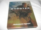 SHOOTER -DVD STEELBOOK RAR - MARK WAHLBERG
