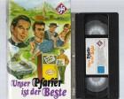 Unser Pfarrer ist der Beste UFA VHS Film Glocken läuten TOP!