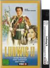 Ludwig II TAURUS Videbox 1.Auflage Romy Schneider TOP !