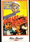 Desert Angels ( Mike Hunter Video )  VHS