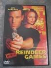 DVD REINDEER GAMES - Directors Cut - Ben Affleck -wie neu-