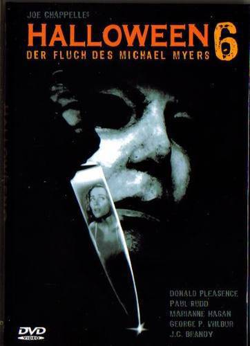 halloween 6 der fluch des michael myers kl hartbox kaufen filmundo. Black Bedroom Furniture Sets. Home Design Ideas
