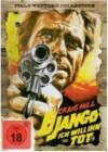 Django - Ich will ihn tot (deutsch/uncut) NEU+OVP