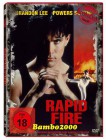 *RAPID FIRE *UNCUT* DEUTSCH *BRANDON LEE* NEU/OVP