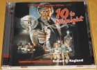 10 TO MIDNIGHT - EIN MANN WIE DYNAMIT  SOUNDTRACK CD
