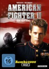 *AMERICAN FIGHTER 2 (II) *UNCUT* DEUTSCH *NEU/OVP*