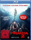 Piranha 2 [Blu-ray] (deutsch/uncut) NEU+OVP