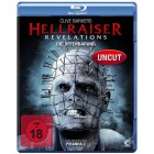 Hellraiser 9 - Revelations [Blu-ray] (deutsch/uncut) NEU