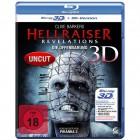 Hellraiser 9 - Revelations 3D [Blu-ray] (deutsch/uncut) NEU