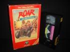 Roar ... das wilde Abenteuer VHS VPS Pappe Großbox RAR